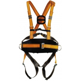 a7sh2   safety harness lx2 mastrant guying