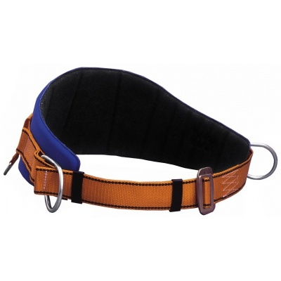 a7pb2   work positioning belt pb20 mastrant guying