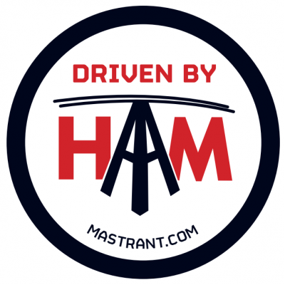 sticker_driven-by-ham
