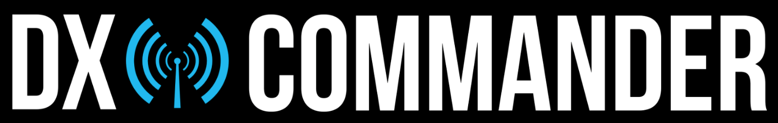 logo DX Commander